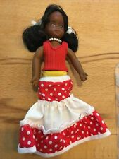 CARLA Barbie Skipper Mattel 1965 Hong Kong Vintage VERY GOOD CONDITION -RARE!