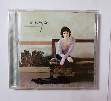 Enya Day Without Rain Promo Gold Stamp CD 2000