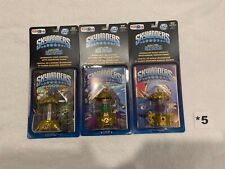 Skylanders Imaginators Legendary Creation Crystals Magic Light Life VERY RARE!