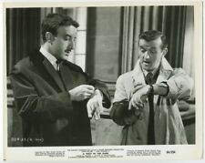Peter Sellers Inspector Clouseau Shot In The Dark 1964 Original Photo J366