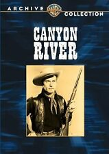 Canyon River DVD George Montgomery Marcia Henderson