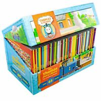 Thomas & Friends 65 Books Complete Children Collection Paperback Box Set