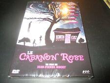 "DVD NEUF ""LE CABANON ROSE"" Jean-Marie BIGARD, Bernard MENEZ / Jean-Pierre MOCKY"