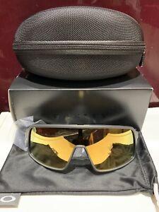 Oakley Sutro OO9406 05  MATTE CARBON PRIZM 24K