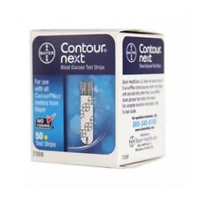 Contour Next  200 Test Strips Exp:04/30/2020 (FREE Shipping World Wide)