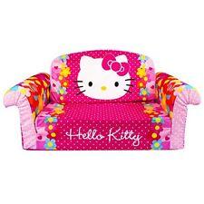 @New@ Marshmallow Furniture Flip Open Sofa Hello Kitty Toy Kids Play Gift Chris