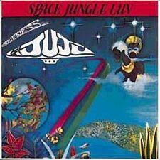 Oneness Of Juju Space Jungle Luv CD *SEALED* Bonus Tracks Remastered