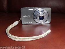 SONY CYBER-SHOT~DSC-W570 16.1 MP Digital Camera