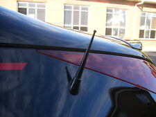 Black universal BEE STING antenna aerial for nissan 350Z