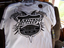 Ultimate Fighter T Shirt  New with Tags Mens Size Large