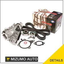 Timing Belt Kit GMB Water Pump Fit 99-01 Mazda Protege 1.6L DOHC 16V ZM