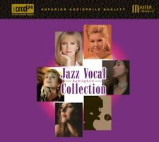 MM | Jazz Vocal Collection CD XRCD