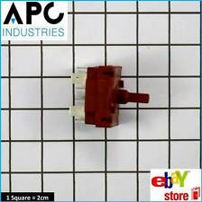 GENUINE ELECTROLUX CHEF OVEN SELECTOR SWITCH 4 POSITION PART # 0534001695