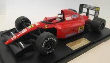 Tamiya 1/20 Scale Diecast  23002 Ferrari 643 J. Alesi F1 Collectors club
