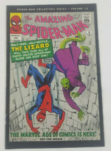 Amazing Spider-Man Collectible Series #12 2006 Reprints Marvel Comics Midgrade