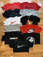 Nike Mens Shirts Lot of 11 EUC Size Medium