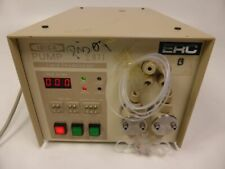 Irica Pumpe 871 Sigma HPLC Liquid Chromatograph