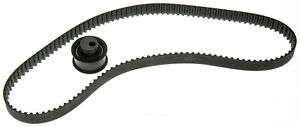 Engine Timing Belt Component Kit-Excludes Water Pump ACDelco Pro TCK132