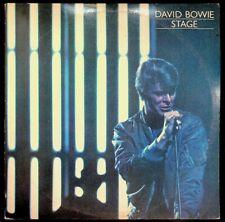 David Bowie - Stage - RCA - PL 02913(2) - Vinile V038119