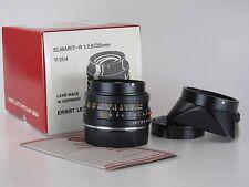Mint Leitz Leica 11204 Elmarit R  2,8  28 mm 3 CAM  in der OVP  wie neu 80783