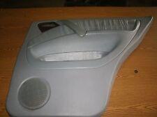 98-01 MERCEDES BENZ ML320 ML430 ML55 RIGHT REAR DOOR TRIM PANEL