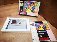 🌟Disney's BEAUTY & THE BEAST🌟SNES Super Nintendo PAL Game🌟