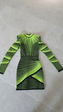 Balmain dress 6