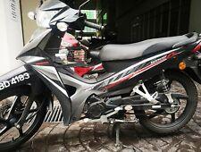 Motor Honda  Alpha Cx 110