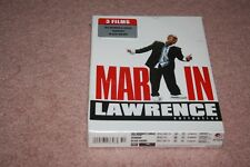 The Martin Lawrence Collection (DVD, 2006, 3-Disc Set) *Brand New Sealed*