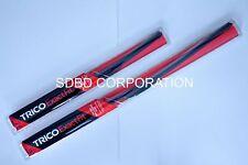 2011 SAAB 9-4X Trico Exact Fit Beam Style Wiper Blades