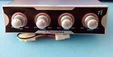 Controladora de velocidade 4 ventiladores - Fan Controller 4 Fan - Thermaltake