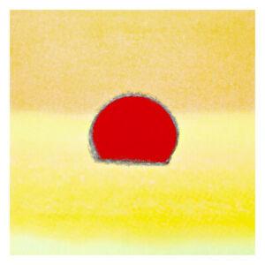 Sunset 1 1972 by Andy Warhol 54cm x 54cm High Quality Art Print