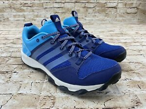 Adidas Womens Kanadia TR7 Sz 10 Trail Running & Hiking Shoes