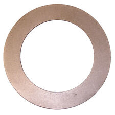 Cloyes Crankshaft Thrust Washer 9-201; High Performance Stee for Chevy SBC