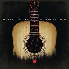 DARRELL SCOTT - A CROOKED ROAD 2 CD NEU