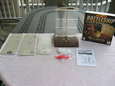 Battleship Command Pirates Of The Caribean Dead Man's Chest Game~Complete!