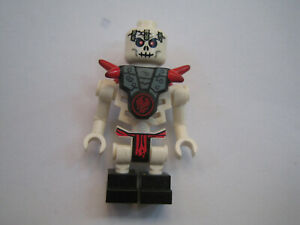 (ref 554) LEGO  ninjago skeleton