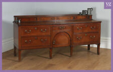 Oak Original Georgian Antique Furniture