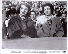 "Scene from ""That's My Boy"" 1951 Vintage Movie Still"