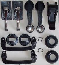 Kit maniglie interne Fiat 500 L/R - KIT135