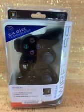NEW IN Box dreamgear DGPS3-1394 Radium Wireless Controller for PS3 & PS3 Slim