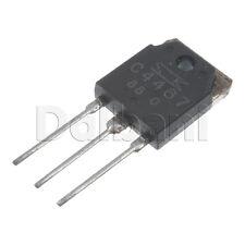 2SC4467 Original Pulled Sanken Power Transistor 8A 120V NPN Si C4467 TO-3P