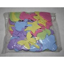 Pastel Colour 50 Plastic Helium Latex Balloon Weights