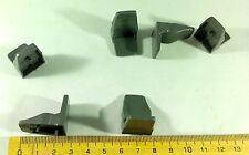 NZG Konvolut 15Sitze, 3 verschiedene! Bagger, Baumaschinen, Stapler, 1/50 u.a.