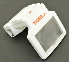 Tiger Electronic LCD Game Magnifier / Light Game Boy, Other Handheld Games, 1993