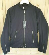 Diesel Beys Giacca bomber jacket. BNWT. GENUINE.