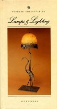 Marsden, Josie LAMPS AND LIGHTING  Hardback BOOK
