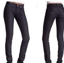JOE'S JEANS sz 28 Chelsea Skinny Wash Ber Black Women's Jeans