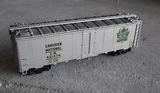Vintage HO Scale Canadian National CN 521374 Box Car