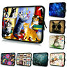 """Laptop Notebook Sleeve Case Bag Cover For 10-17"""" Macbook Air Pro HP Dell Lenovo"""